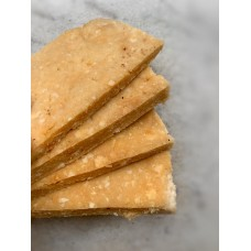 Barrita proteica sabor mantecol (8 unidades)