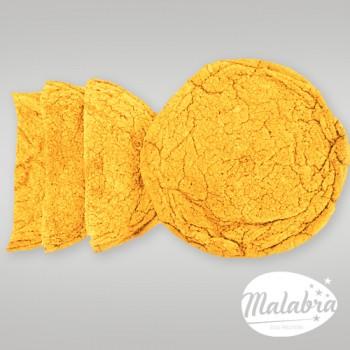 Masas Proteicas de Calabaza (2u)