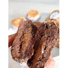 Alfavitos Cacao ( 4 unidades)