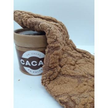 Masas proteicas de Cacao (2)