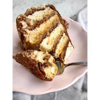 Torta Malabra Grande